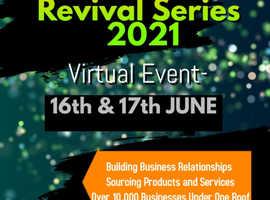 Virtual Event London
