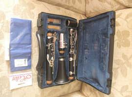 Buffet Crampon & Cie B12 Bb Clarinet