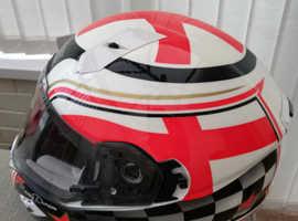Bks helmet