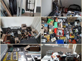 Classic car parts joblot