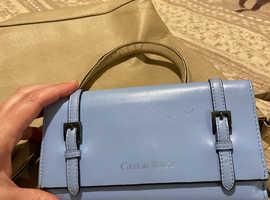 Casa Di borse wallet cost 50 pound