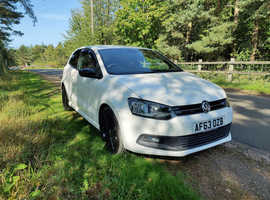 Volkswagen Polo BlueGT  1 Year MOT £20 a Year Tax 50+ MPG
