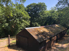 4 Stables to Rent - Private Yard
