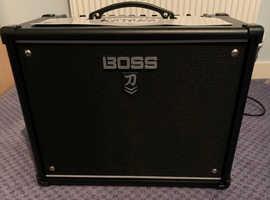 Boss katana 50 mk 2