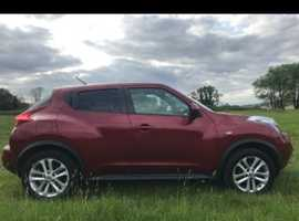 Nissan Juke (sport)