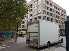 Cheap Man & Van Hire, House Removal services Furniture Clearance Collection, Movers , sofa etc.