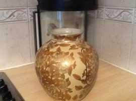 China Vase Vintage