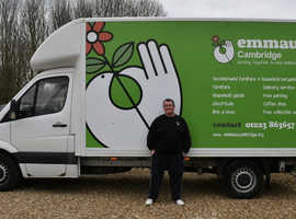 Free collections Service for unwanted furniture and electrical items: