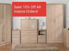 SALE!!! BEDS, MATTRESSES, SOFAS, LIVING, DINING & BEDROOM FURNITURE!