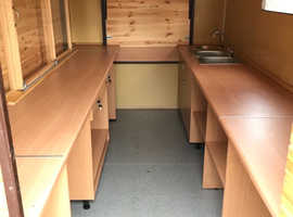 Catering Trailer Brand New