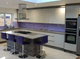 Manufacturers and installers of kitchens and bedrooms