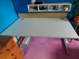canter lever desk for sale