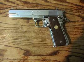 Colt 1911 Government MKIV Series 70 6mm BB Pistol