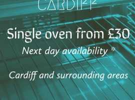 Oven cleaning cardiff