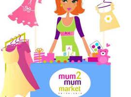 Mum2mum Market MANSFIELD Nottinghamshire