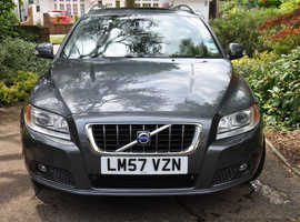 Volvo V70 T6 AWD SE Lux Auto Estate 2008 with Full Service History
