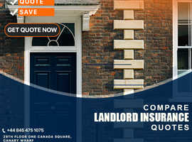 Landlord Building Insurance - Ensurance Compare