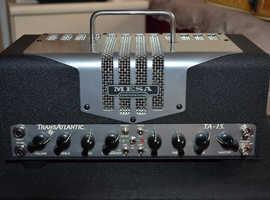 Mesa Boogie Transatlantic TA15