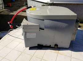 Truma  Gas and Electric 10 ltr Caravan Water  Heater