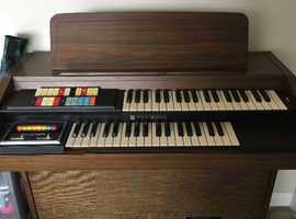 FREE Electric Hammond Organ + Books