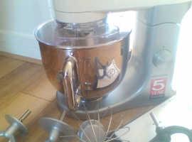 kMix food mixer