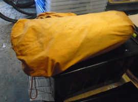 Vango force ten - Model  3 LW tent