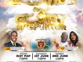 Salvation & Glory Encounter