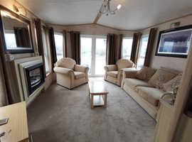 Caravan in Essex for sale