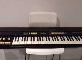 Vintage hammond xb-1 organ