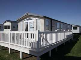 Swift Bordeaux with Stunning Sea Views with Full Wrap Decking
