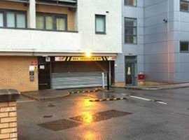Parking Space Leeds City Centre, Aspect 14