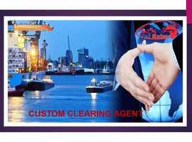 Best Custom Clearing Agents Helps To Boom your International Business