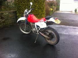 SWOP XR250 1989 for XT225 SEROW
