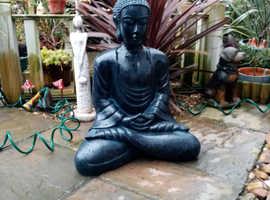 MASSIVE BUDHA