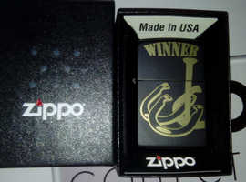 for sale zippo lighters