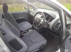 2008 Honda Jazz 1.4 i-DSI SE CVT-7 5dr