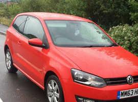 Volkswagen Polo, 2014 1.2 2 door Low mileage