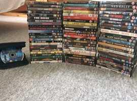 DVDs - Numerous / Dozens for sale.