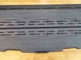 Suzuki Swift MK 3 Interior Folding Boot Floor Spare Suzuki Wheel Cover/Boot Divider.
