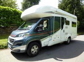 2915 AUTO-TRAIL APACHE 634U £39,995