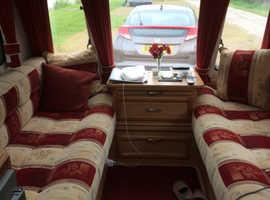 2006 Avondale Dart 380 2 Birth Caravan