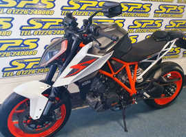 Details about  KTM 1290 Super Duke 2017 Low Miles Lots Of Extras SuperSport