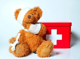 Level 3 Paediatric First Aid Training (RQF)