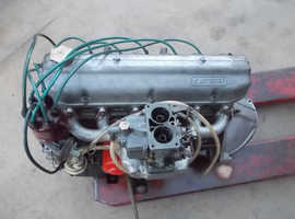 Spare parts for engine Fiat 1800