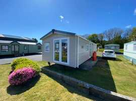 Sited Caravan For Sale At Wigbay - Brand New Model - South Ayrshire - Dumfries and Galloway -