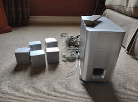 Sony Home Cinema surround sound system