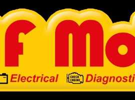 M n F motors Mechanical and electrical specialists