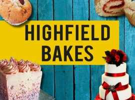 Cheaply priced handmade cakes