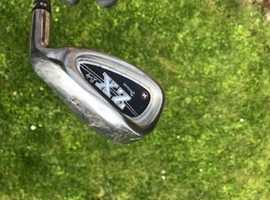 Ladies Golf Clubs Half Set