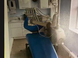 2 Dental Chairs